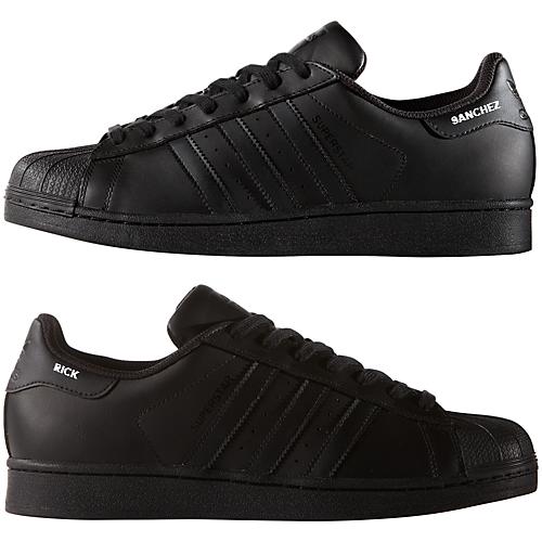 uk availability 2106e 66a85 Superstar Shoes | Rick Sanchez Costume | Adidas superstar ...