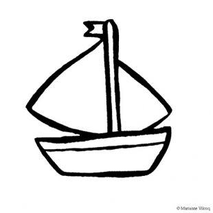 bateau dessin - Google Search | Pirates dessin, Dessin et ...
