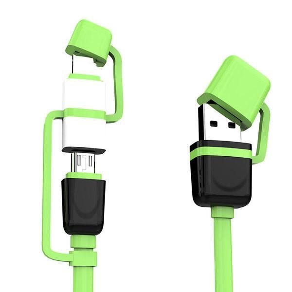 Micro USB Cable Charger For Samsung Galaxy S7 S5 Wire For iphone 5 6 ...