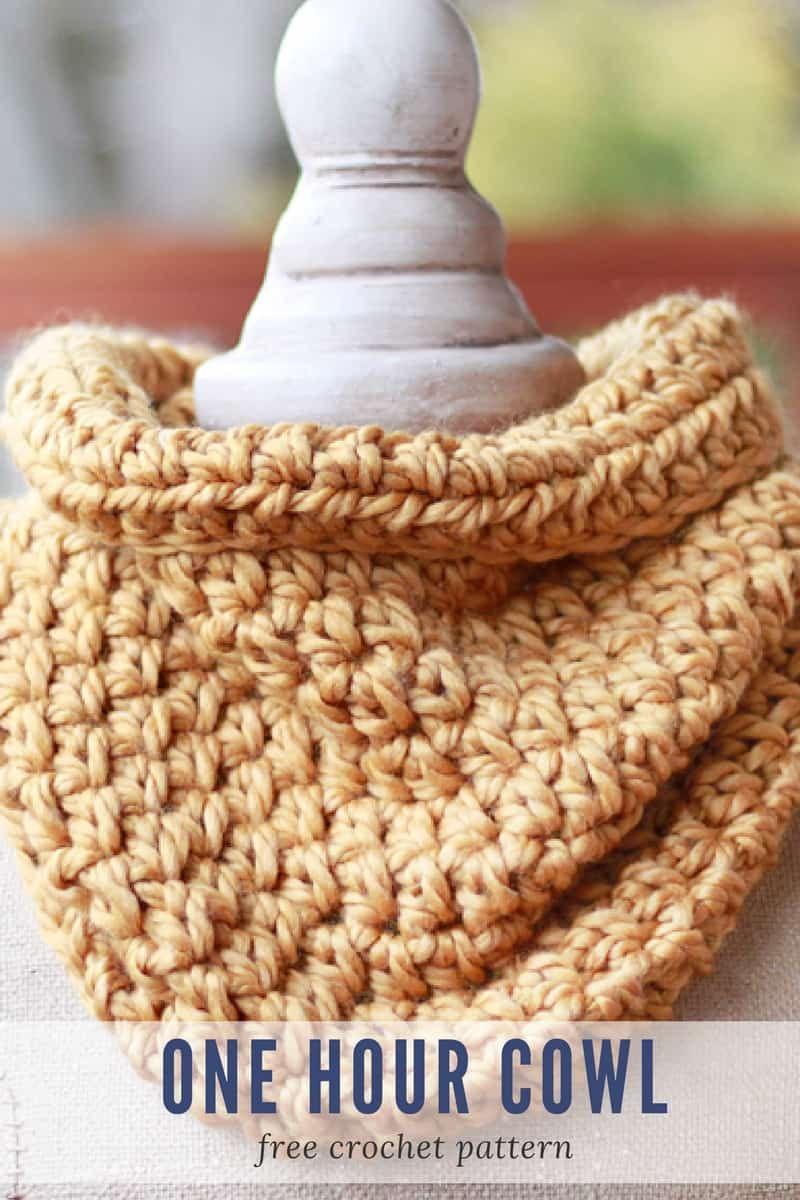 Make Last Minute Crochet Christmas Gifts in a Weekend! | Pinterest