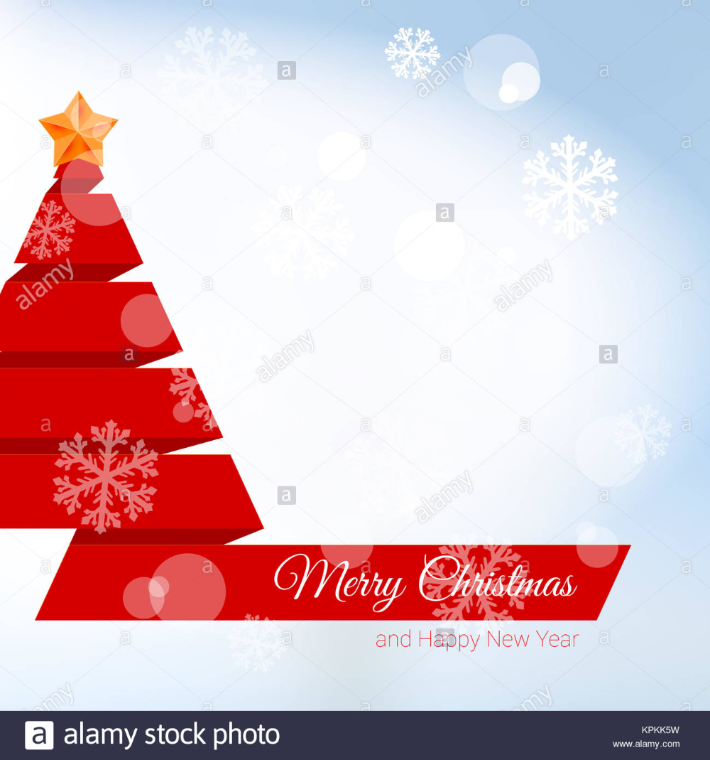 Download This Stock Image Christmas Tree Made Of Red Ribbon With Christmas Star In 2020 Photo Christmas Tree Ribbon On Christmas Tree Christmas Star