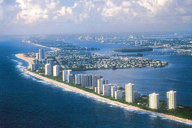 Explore West Palm Beach Florida Beacheore Miami