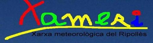 Xameri-Xarxa meteorològica del Ripollès.