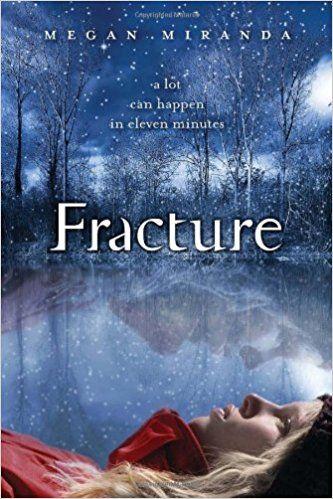 Let It be Fracture Megan Miranda Libros en espanol