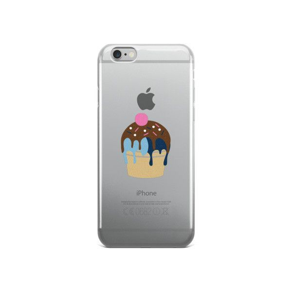 iPhone case - Ice-cream bucket