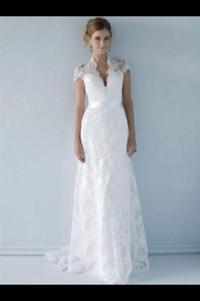 Vintage Inspired Wedding Dresses | Gowns, Wedding and Vintage ...