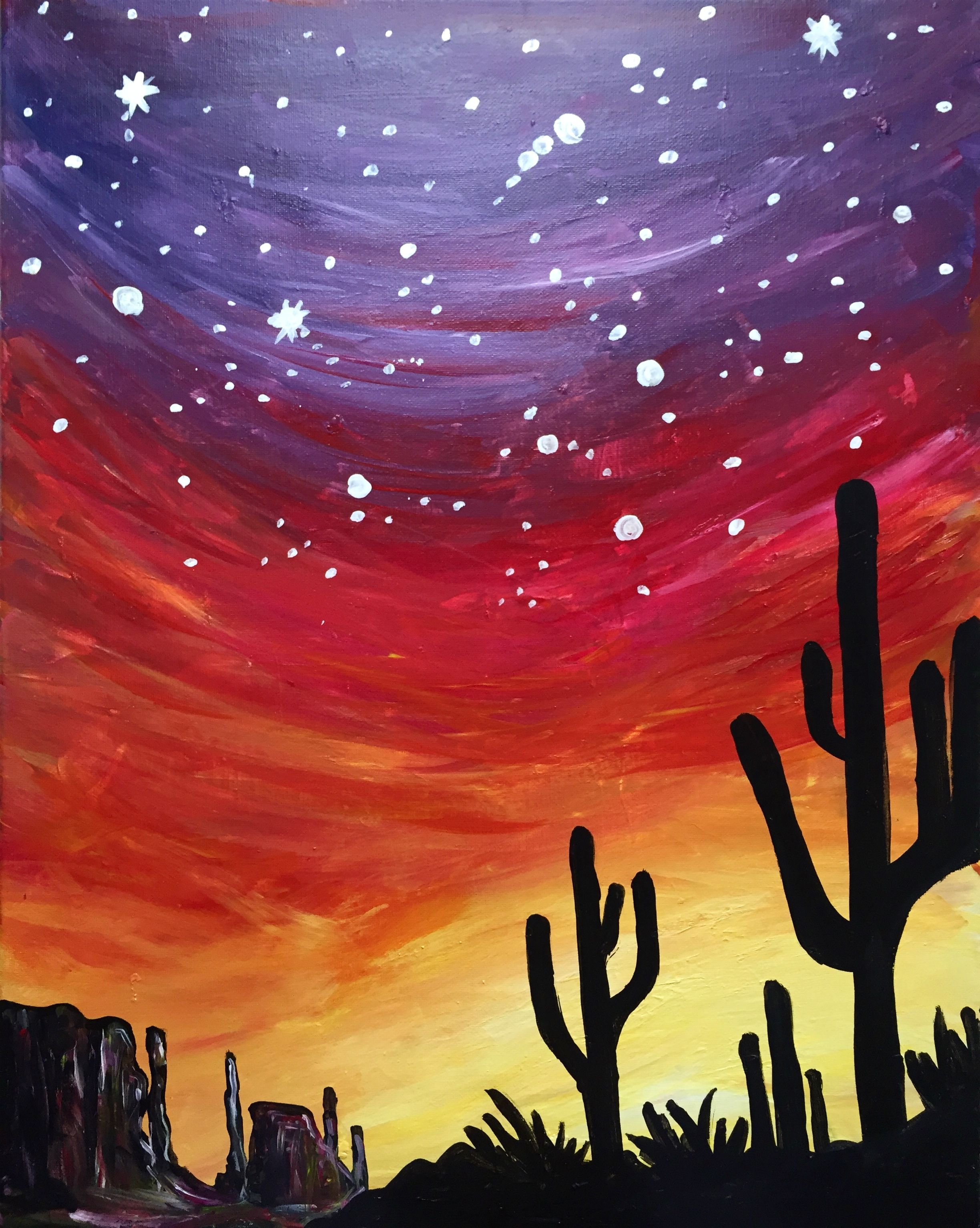 Paint Nite Drink Party We Host Painting Events At Local Bars Come Join Us For A