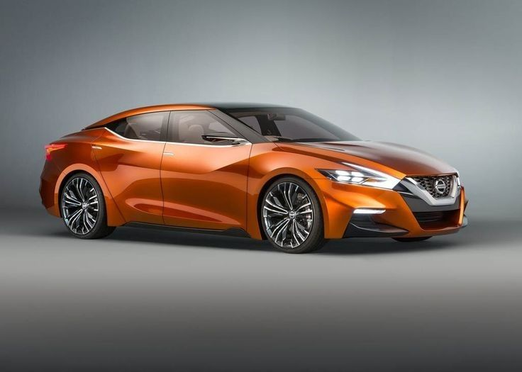 2019 Nissan Altima Coupe