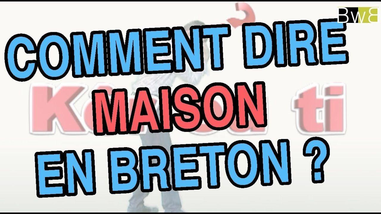 Application Pour Apprendre Le Breton