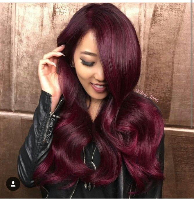 Pin By Laraine Hernandez On Hair In 2018 Pinterest Hair Coloring