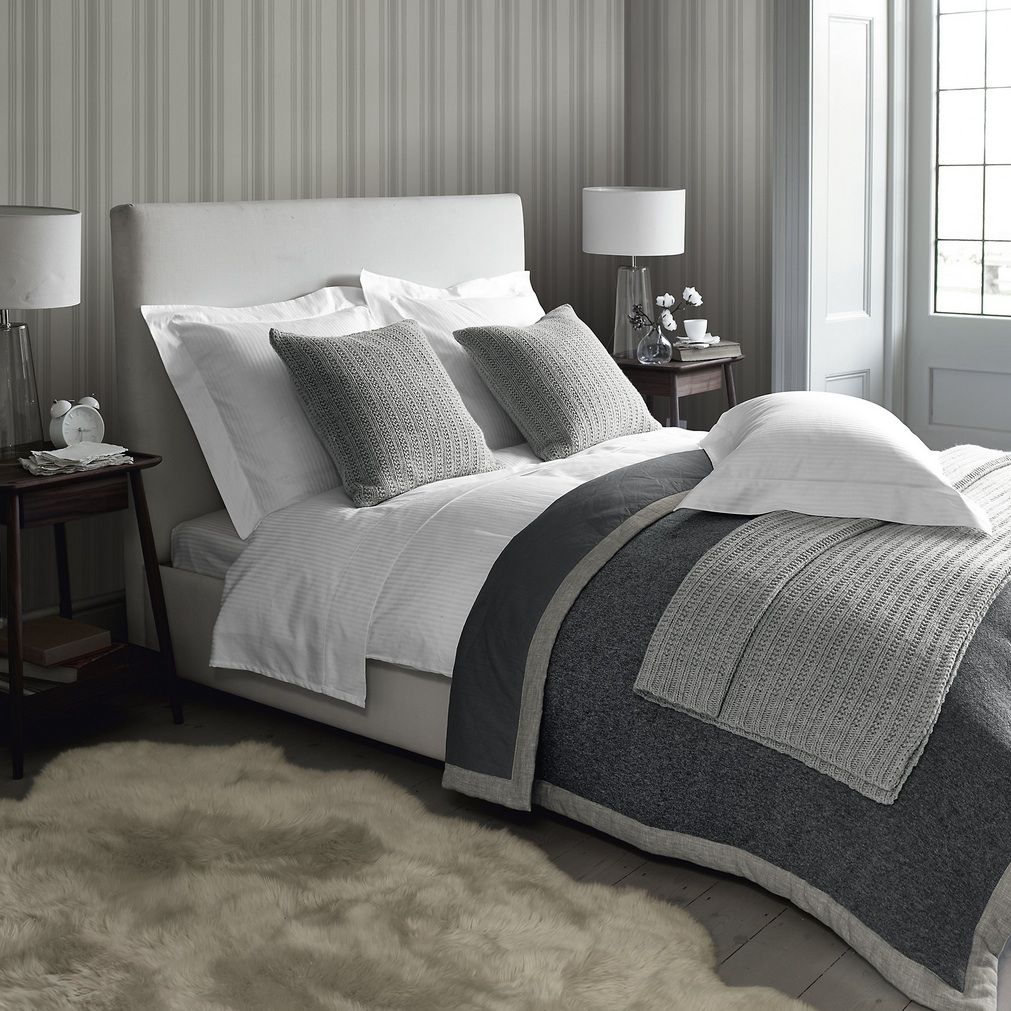 the white company linens Google Search Neutral bedroom