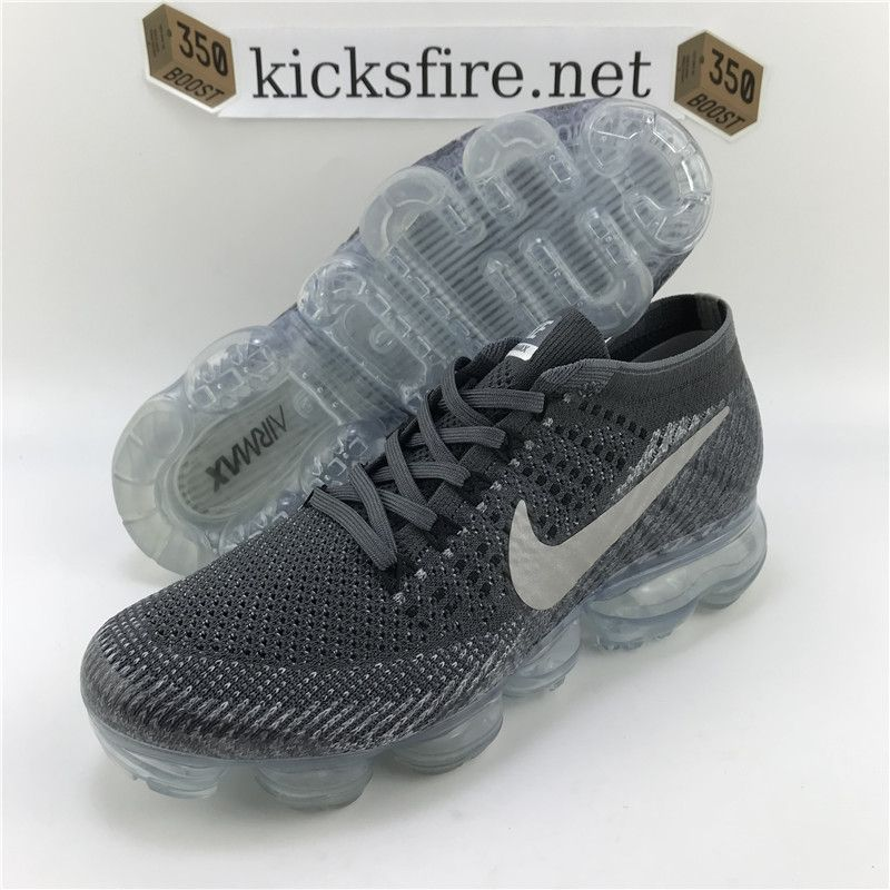 Nike Air VaporMax 2018 Gray 849558-002 40-45