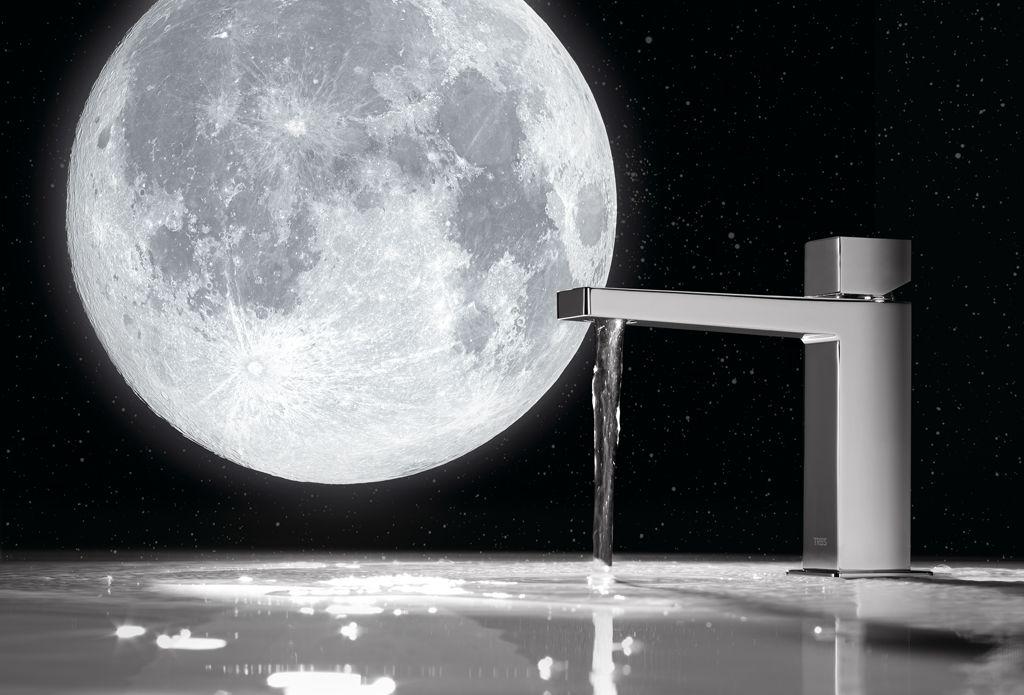 Badkamer Douche Kranen : Badkamer douche kraan tres slim moderne uitstraling keuken