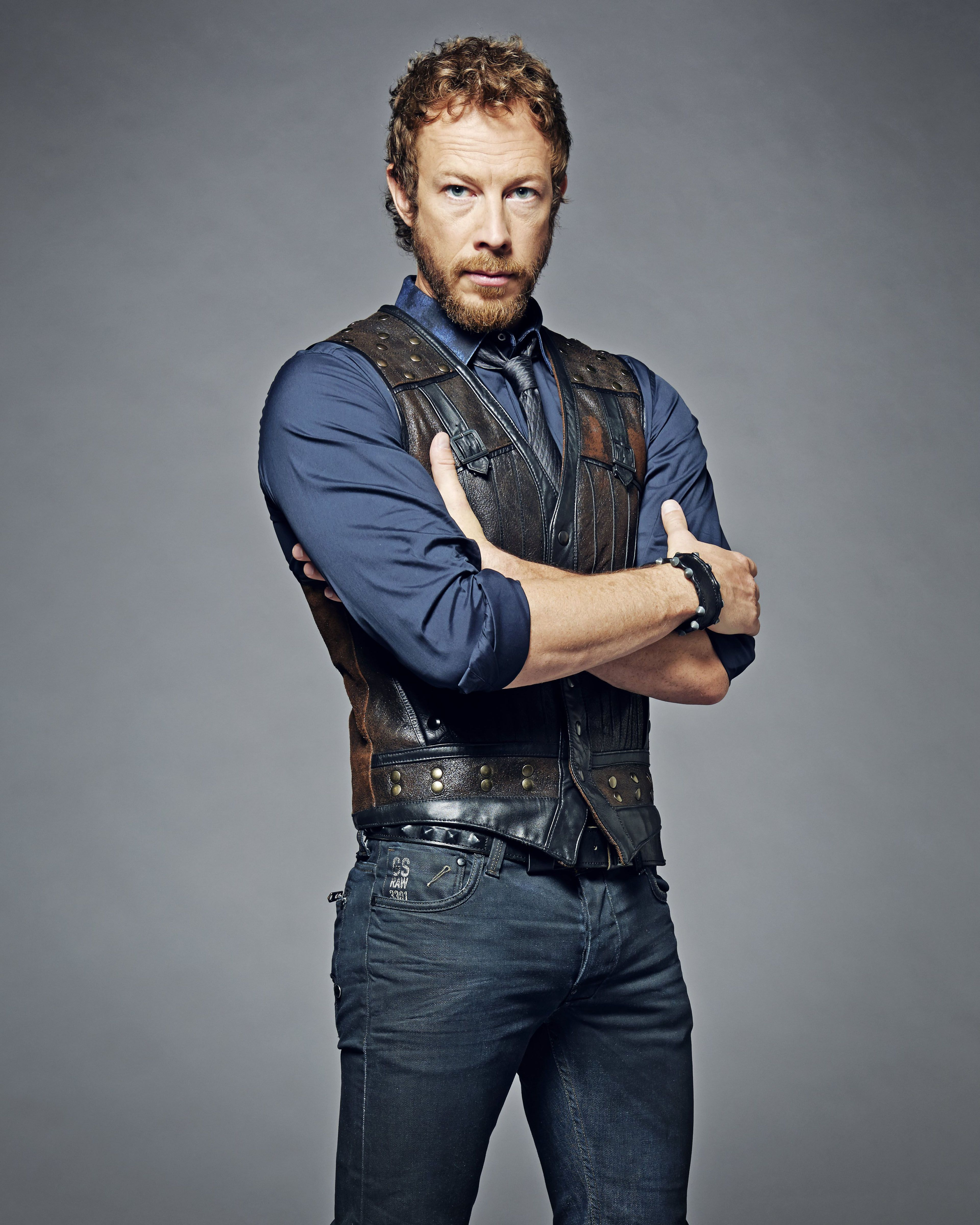 images Kris Holden-Ried