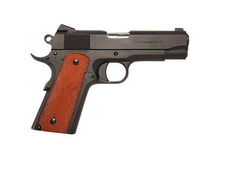 SAM Commander 1911 9mm Enhanced - for $530-$540 CDN it sounds good to me!