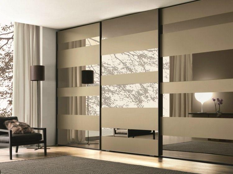 Porte De Placard Coulissante Design Wardrobe Door Designs Sliding Wardrobe Doors Sliding Door Wardrobe Designs