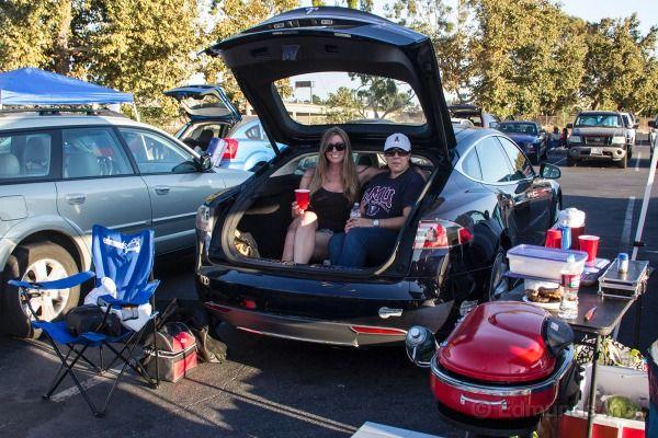 tesla model s trunk space - Google 搜尋 | Dream car | Tesla s, Model