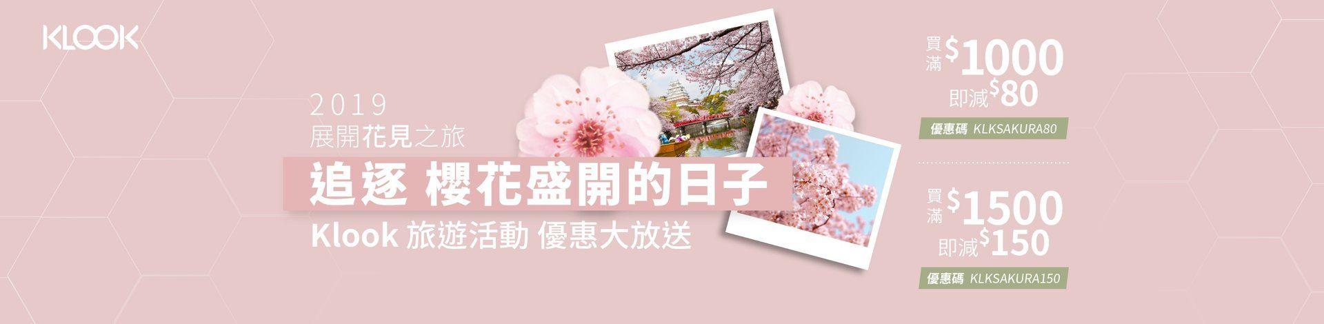 T S Sakura Time Hkd150 Off Activities Tours Promo Codes Coding Book Activities