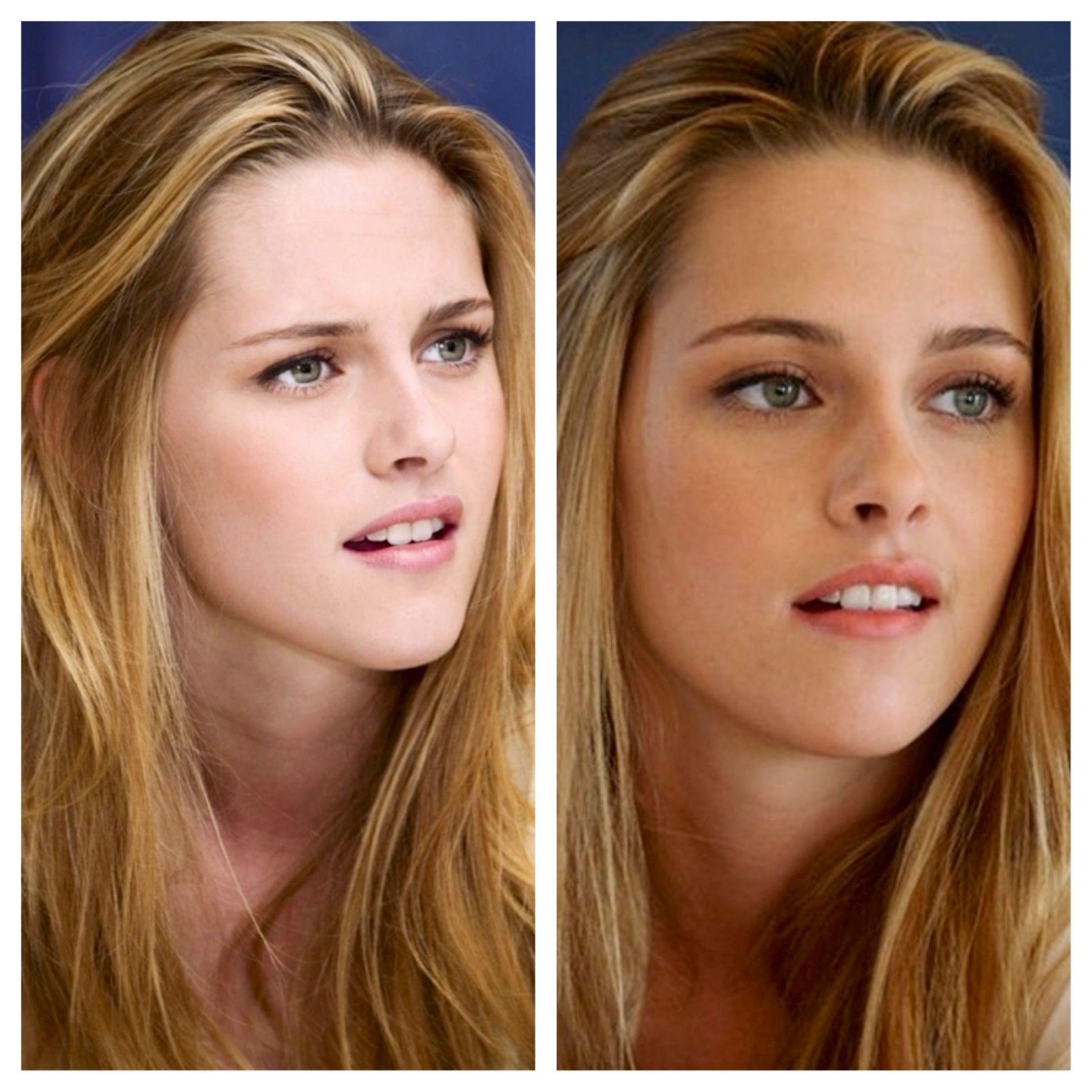 Kristen Stewart S Blonde Hair Blonde Hair Hair Color