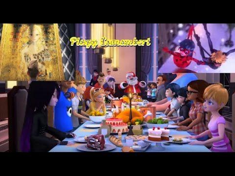 Miraculous Ladybug | Christmas Special (Trailer 2) [Sub. English ...
