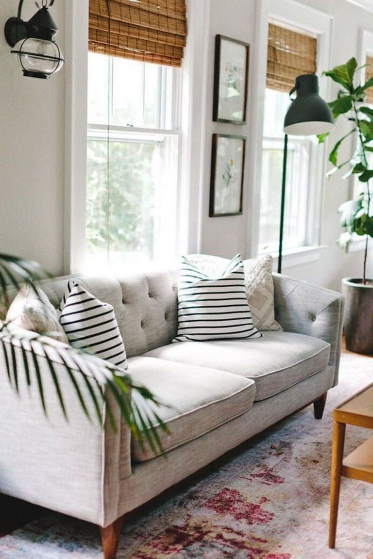 45 Extraordinary Living Room Decoration Ideas For Spring And