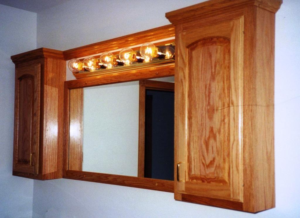 Gespiegelt Badezimmer Schrank Diy Kunst Badezimmer Schrank Badezimmer Stil Badezimmer