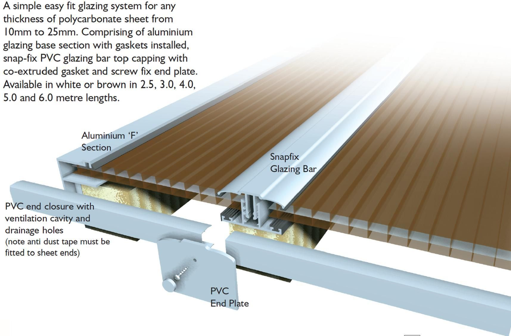 Go To Rafter Supported Glazing System Polycarbonate Outdoor Wood Timber