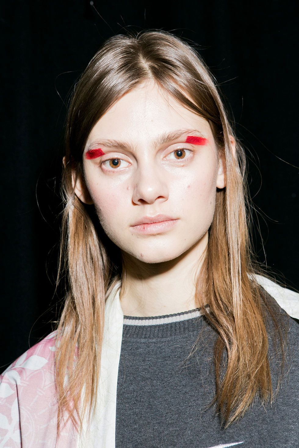Next winter's beauty inspiration starts here