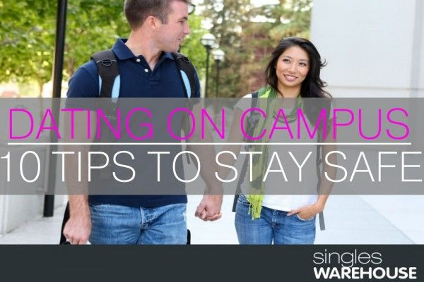 Dating on campus articles