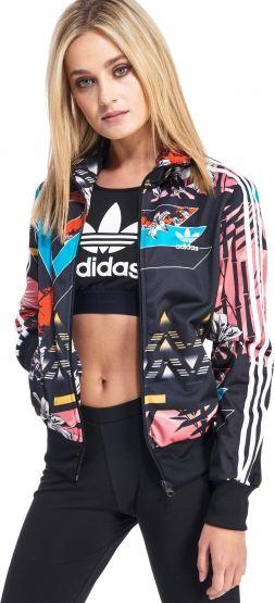 Adidas originals firebird ¶ Ladu wierzcho. Ka Soccer Czarny
