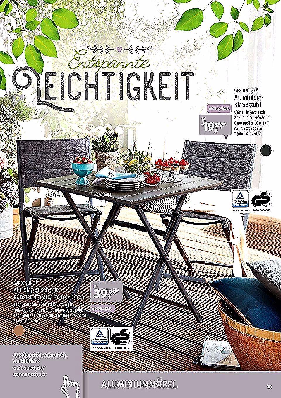 Aldi Sud De Garten Das Ubernimmt Instagram Von Aldi Sud Prospekte Garten Broschure 2018 Seite No 10 Outdoor Furniture Sets Outdoor Decor Outdoor Furniture
