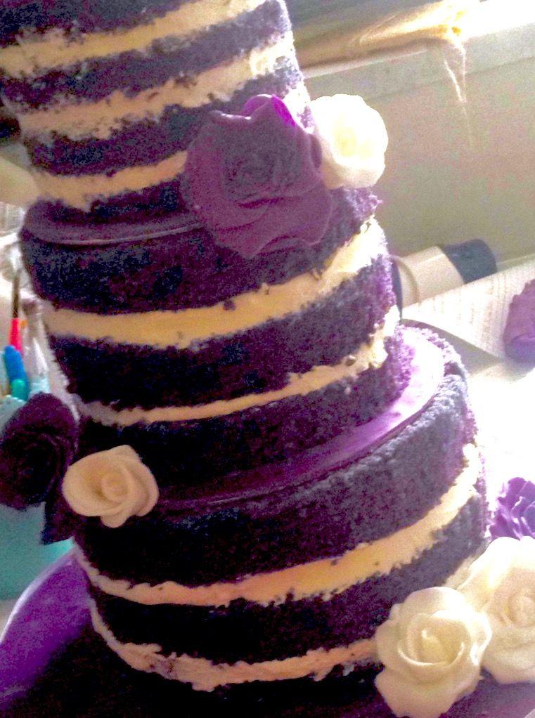 Pin su Wedding Cake