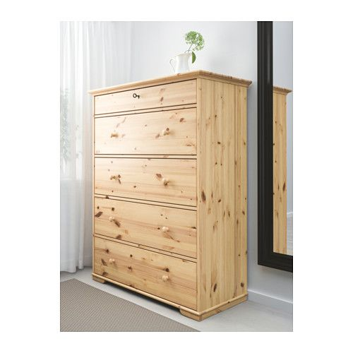 Hurdal Commode A 5 Tiroirs Ikea Deco Pinterest Drawers Ikea