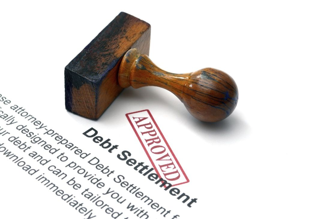 Writing A Debt Settlement Request Letter With Samples  Credit