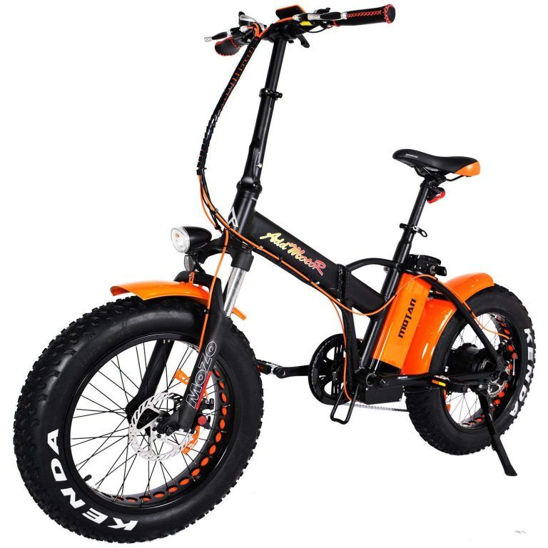 Top 10 Best Electric Bikes In 2020 Reviews