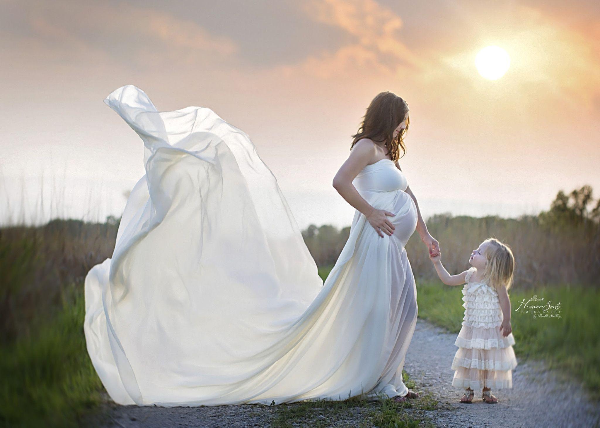 Marissa Gown 9 Meses Fotos De Embarazadas Fotografías