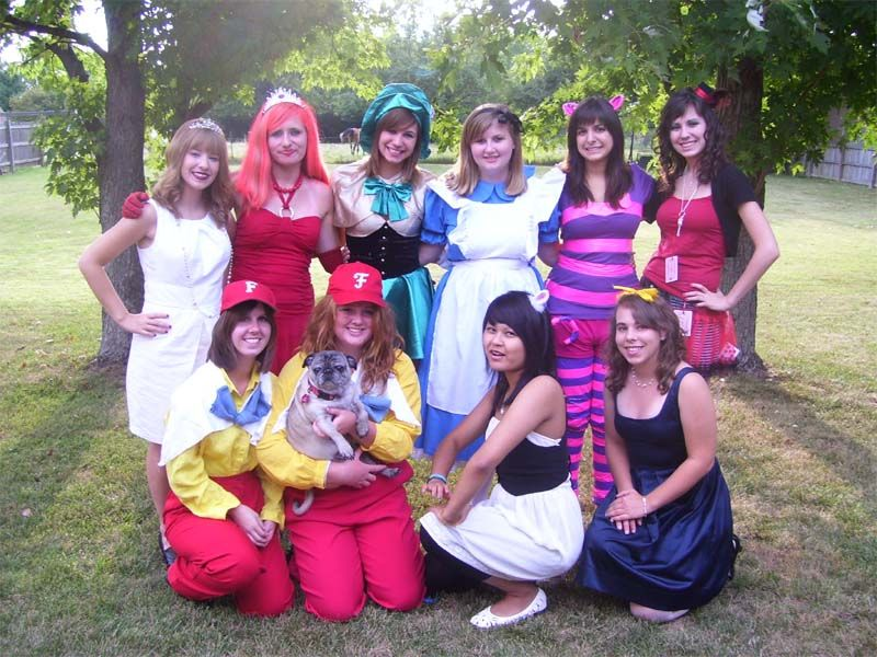 lots of costume ideas and links | Me | Pinterest