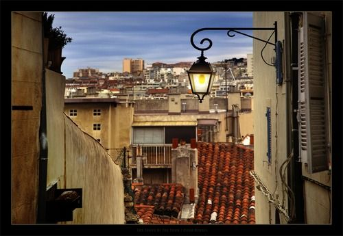 A Good Thing Happened, The Tones Of The Town by `gilad