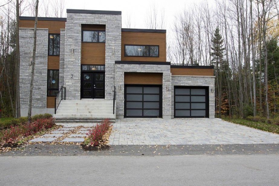 Rare maison témoin leed à blainville danielle bonneau projets immobiliers