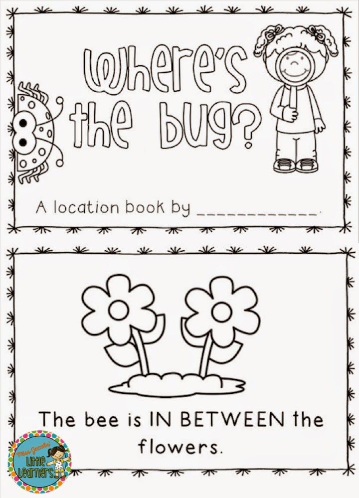 Bugs Galore: Literacy and Numeracy Pack: Miss Jacobs\' Little ...