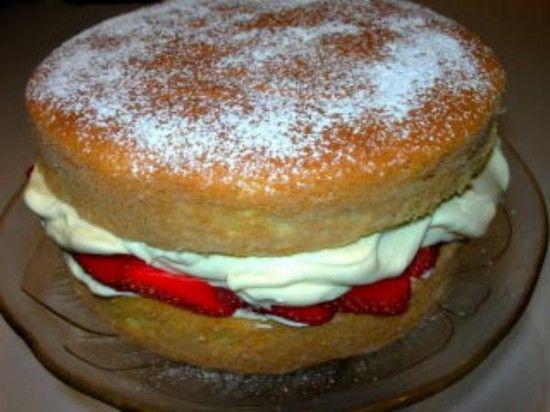 Diabetic Recipes Cakes Splenda