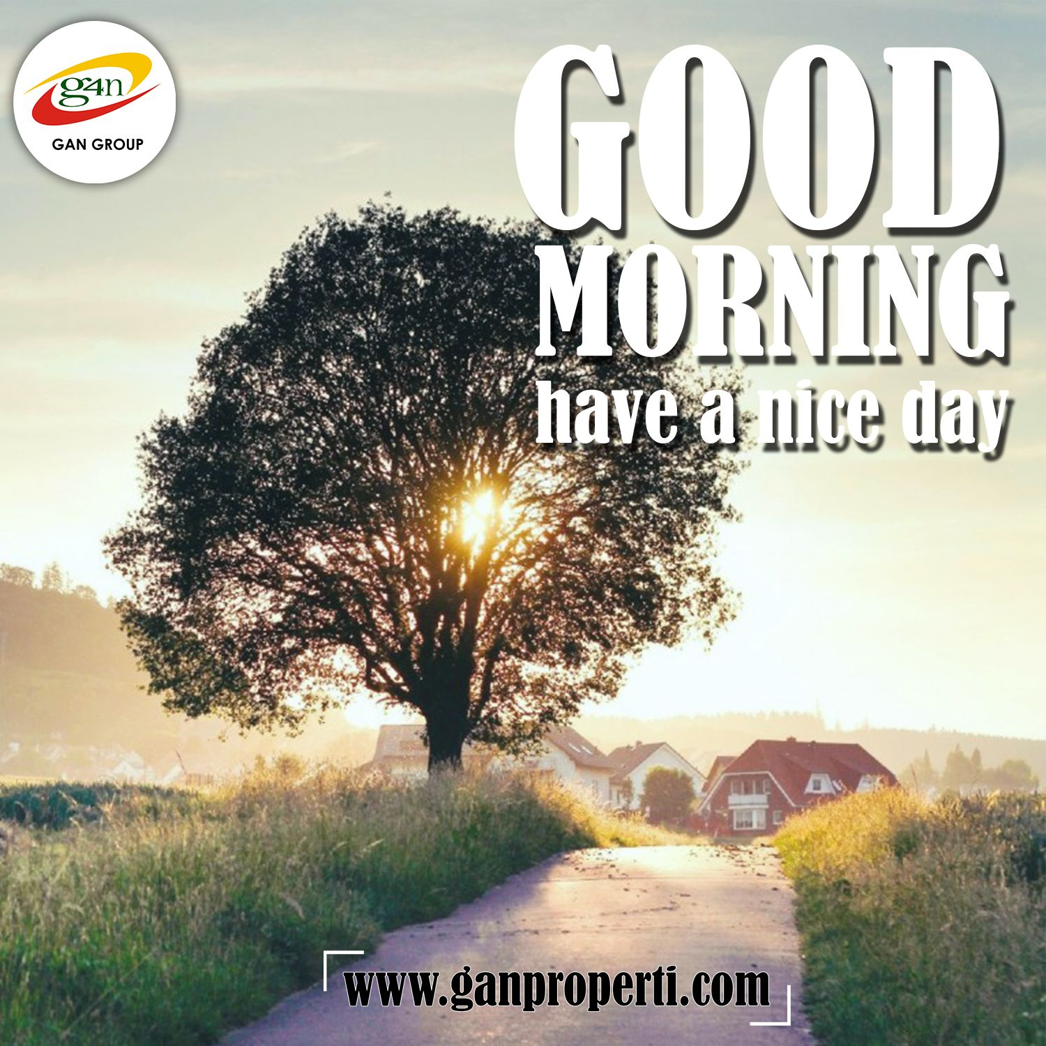 Good Morning! Have a Nice Day!  #house #rumahnyaman #properti #perumahan #property #realestatelife #realestate #rumah #rumahminimalis #rumahku #rumahbandung #perumahanbandung #25lokasi #landed #housing #ganproperti #lokasistrategis #rumahbaru #rumahbaruku #houseoftheday #home #forsale #homestyle #houzz #terbaru