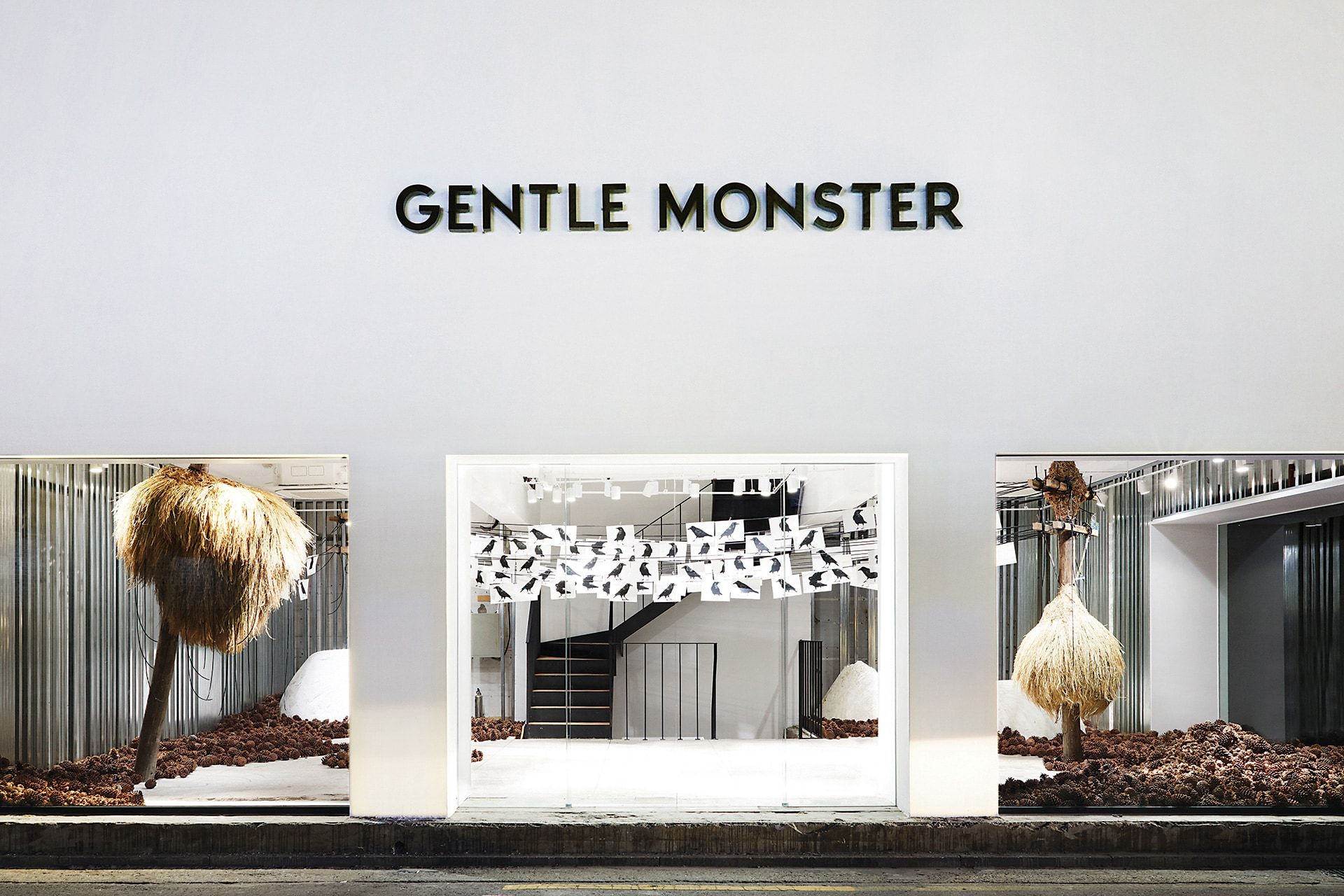 08094cf975 GENTLE MONSTER - Sinsa
