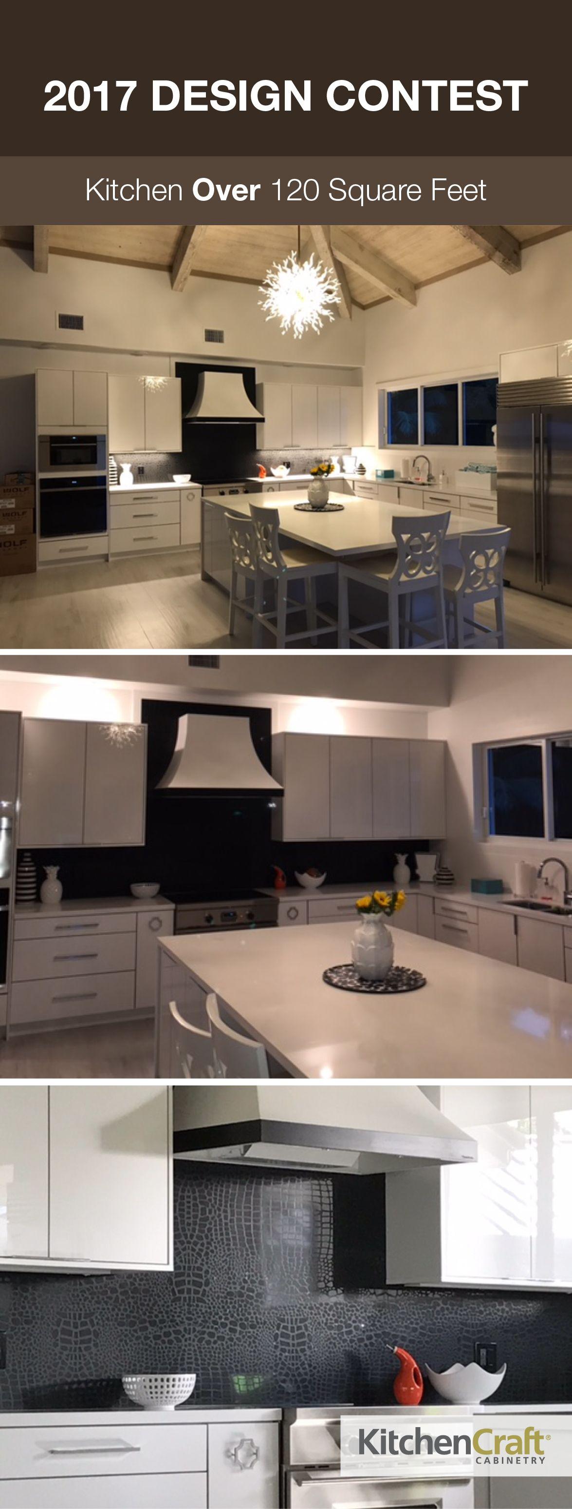 Kitchen Craft® 2017 Design Contest (#kcdesignstyle) design ...