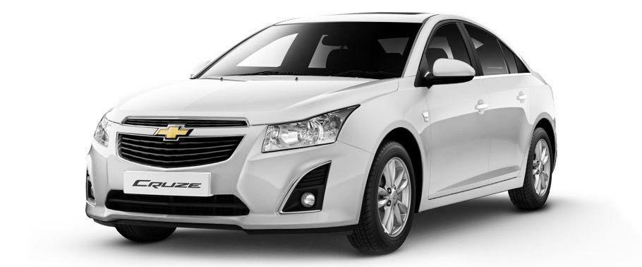 Buy Chevrolet Cars in India
