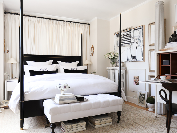 Step Inside Artist Josh Young S Artful Abode Studio In 2020 Master Bedroom Curtains Bedroom Inspirations Home