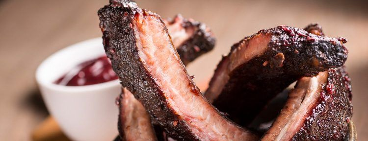 Fightin irish whiskey sauce ribs live with kelly and