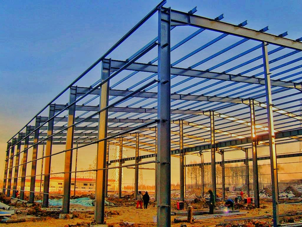 Pre Engineered Building Manufacturers Oriental Peb Kerala Steel Structure Buildings Steel Structure Metal Buildings