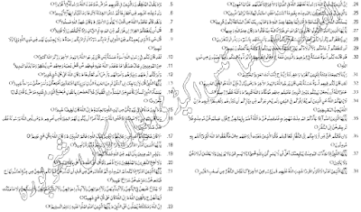 Islamiat Compulsory Guess Paper For 10th Class In 2020 Class