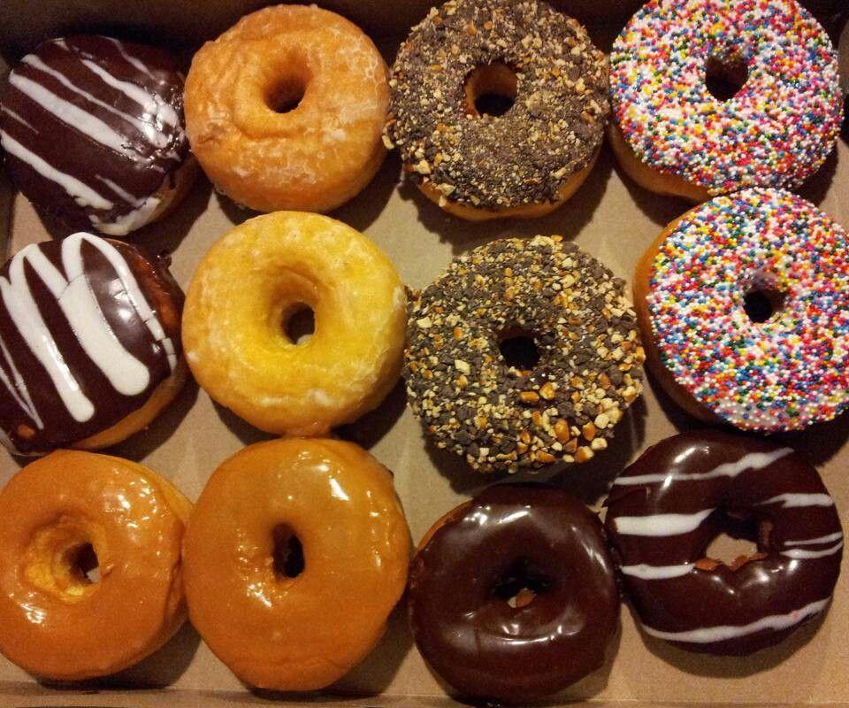 Good donut ideas